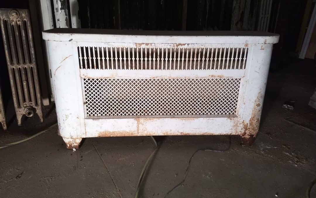 Radiator Covers Various Sizes